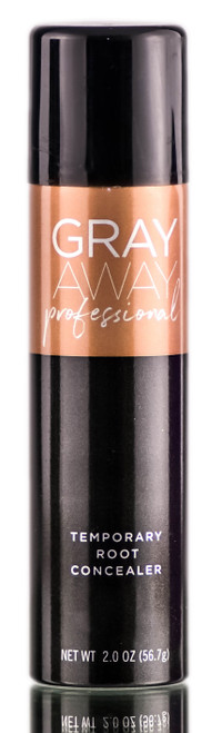 Gray Away Professional Temporary Root Concealer