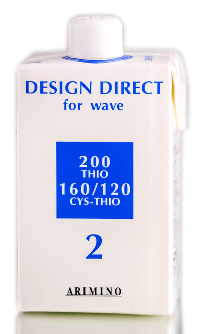 Arimino Design Direct Wave Thio Cys-Thio Neutralizer 2