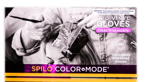 Spilo Color Mode by A.I.I Pro Vinyl Gloves
