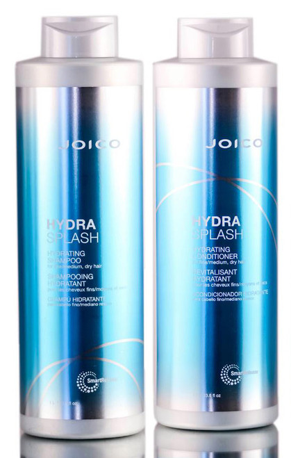 Joico HydraSplash Hydrating Shampoo & Conditioner