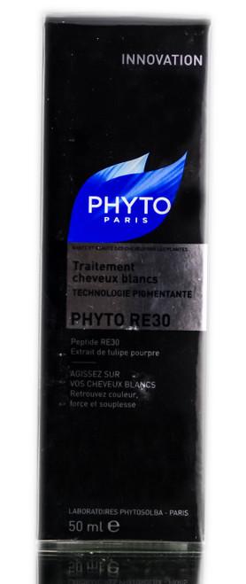 Phyto Paris RE30 Grey Hair Treatment