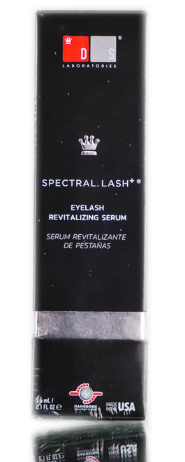 DS Laboratories Spectral Lash + Eyelash Revitalizing Serum