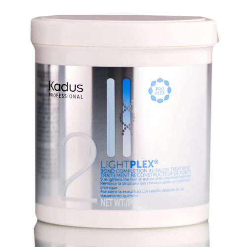 Kadus LightPlex Step 2 Salon Treatment