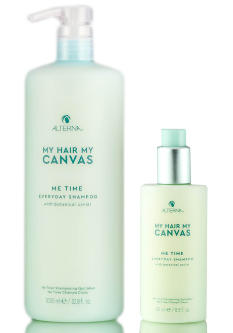 Alterna My Hair My Canvas Me Time Everyday Shampoo