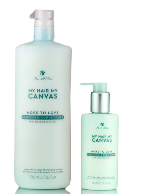 Alterna My Hair My Canvas More to Love Bodifying Conditioner