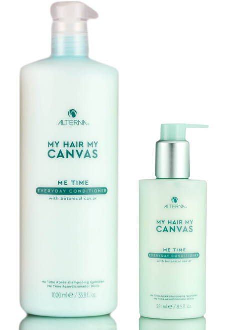Alterna My Hair My Canvas Me Time Everday Conditioner