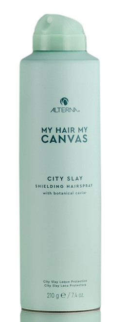 Alterna My Hair My Canvas City Slay Shielding Hairspray