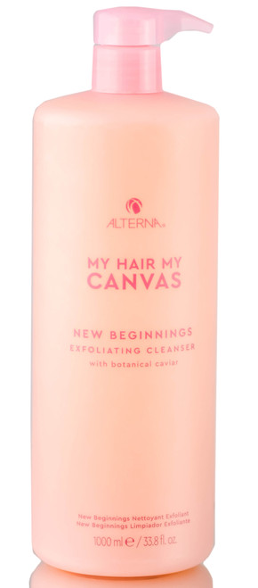 Alterna My Hair My Canvas New Beg. Exfo Cleanser