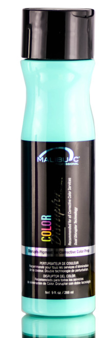 Malibu C Professional Color Disruptor for Corrective Color Services