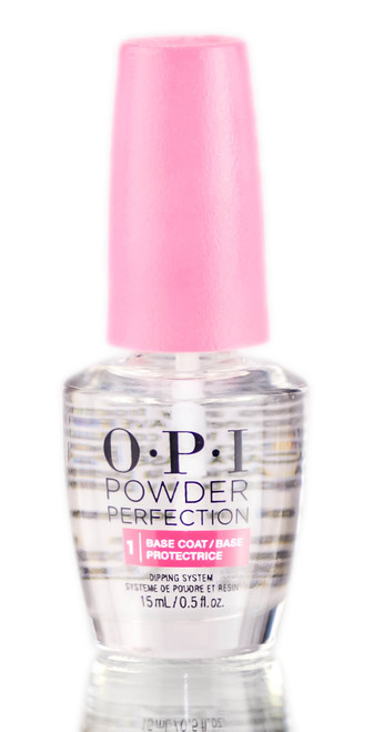 OPI Powder Perfection Dipping System - Step 1 Base Coat