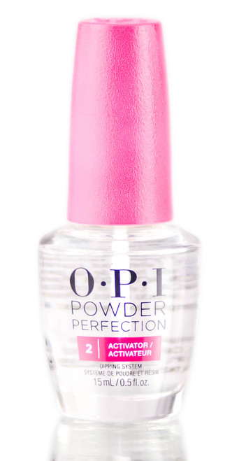 OPI Powder Perfection Dipping System - Step 2 Activator