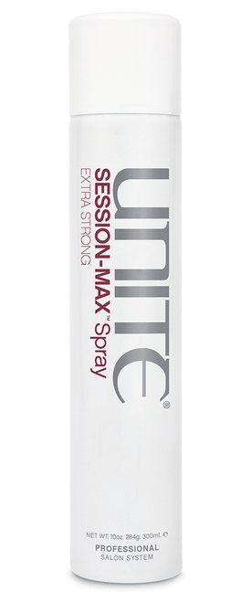 Unite Extra-Strong SessionMax Spray