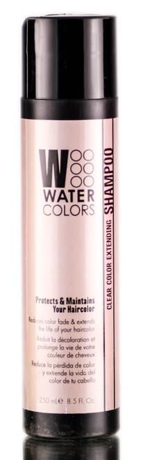 Tressa Watercolors Clear Color Extending Shampoo