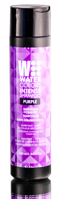 Tressa Watercolors Intense Purple Shampoo
