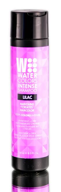 Tressa Watercolors Intense Lilac Shampoo