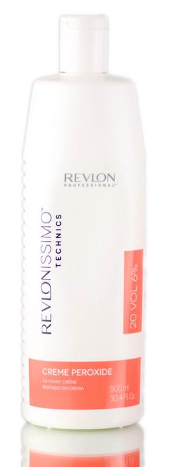 Revlon Revlonissimo Technics Creme Peroxide 20 Vol/ 6% Developer