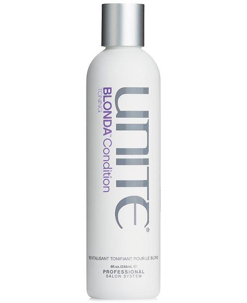 Unite Blonda Toning Conditioner