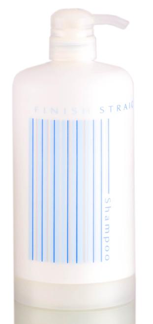 Meros Shinbi Finish Shampoo EMPTY Bottle for Refill Bag