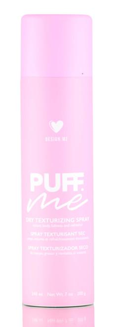 Design.Me Puff Me Dry Texturizing Spray