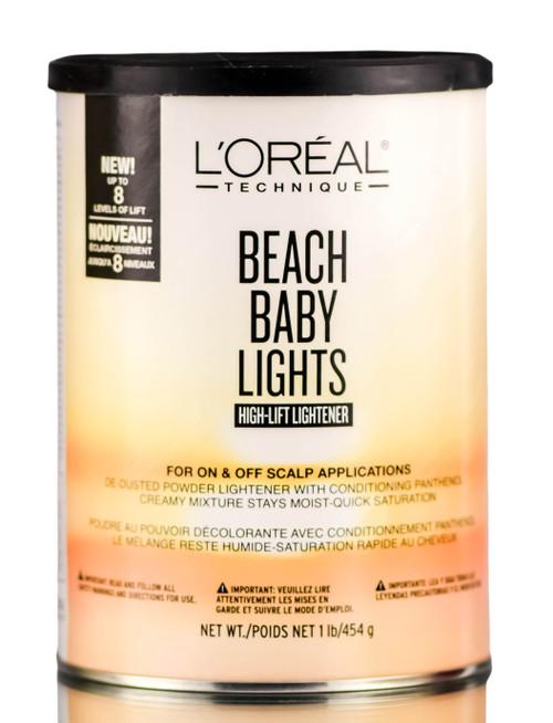 L'Oreal Beach Baby Lights High-Lift Lightener