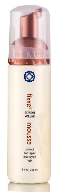 Thermafuse Fixxe Mousse Extra Volume