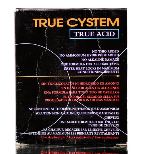 Roux True Cystem
