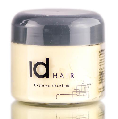 ID Hair Extreme Titanium