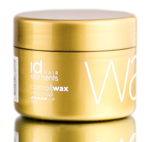 ID Hair Elements Control Wax (Strong Hold)
