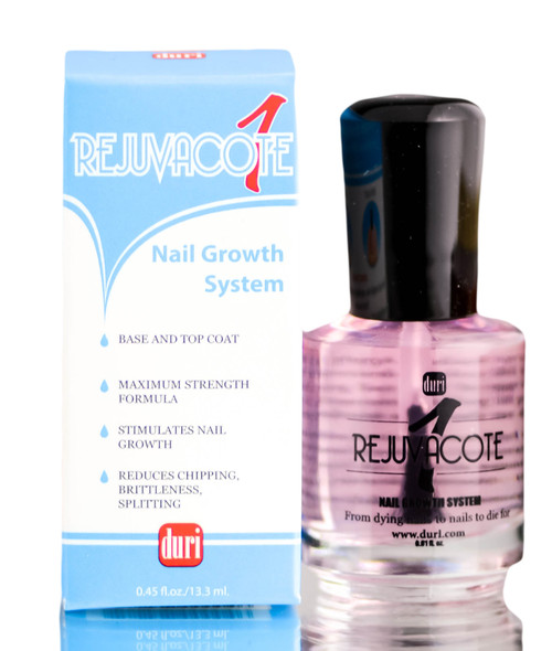 Duri Rejuvacote Nail Growth System 1