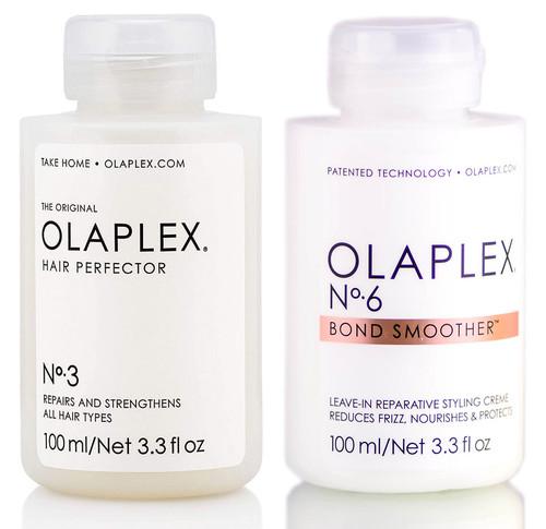 Olaplex Smoother & Perfector Kit