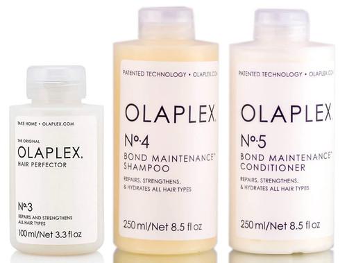 Olaplex Bond Perfector Trio