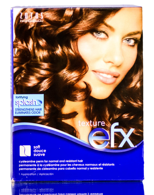 Zotos Texture EFX Normal & Resistant Perm
