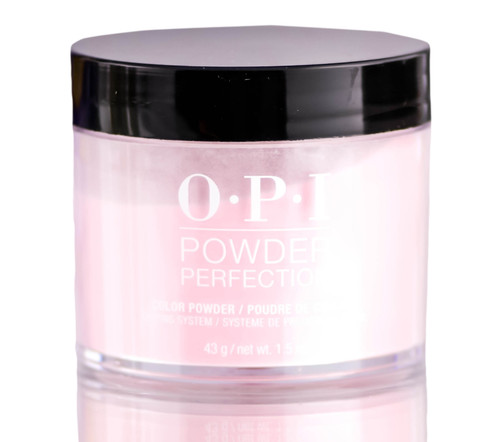 OPI Powder Perfection Color Powder