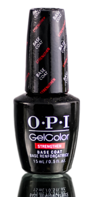 OPI GelColor Strengthen Base Coat