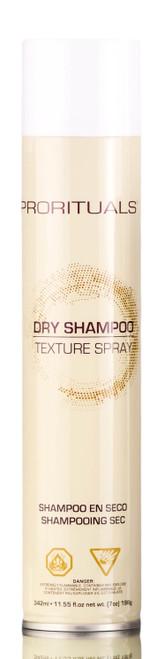ProRituals Dry Shampoo Texture Spray