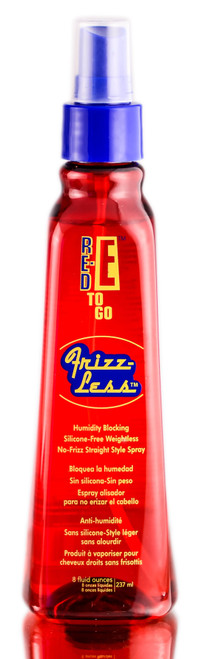 Red-E To Go Frizz-less Style Spray