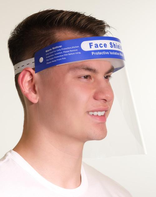 Sleekshop Face Shield Visor