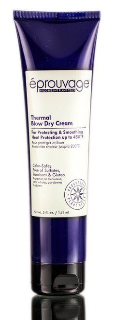 Eprouvage Thermal Blow Dry Cream