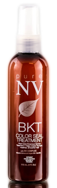 Pure NV BKT Color Seal Treatment