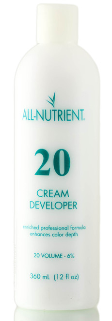 All Nutrient Cream Developer 20 Vol