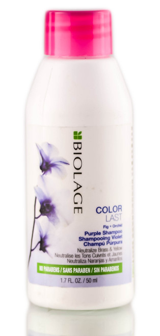 Matrix Biolage Color Last Purple Shampoo