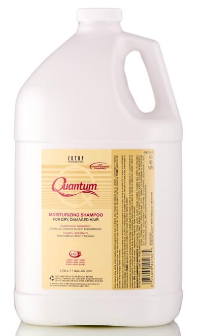 Zotos Quantum Moisturizing Shampoo