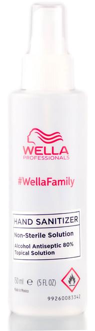 Wella Hand Sanitizer