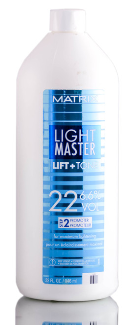 Matrix Light Master Lift + Tone Promoter Step 2