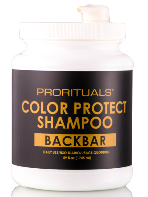 Prorituals Color Protect Shampoo Backbar