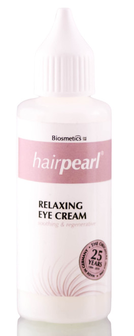 Hairpearl Relaxing Eye Cream