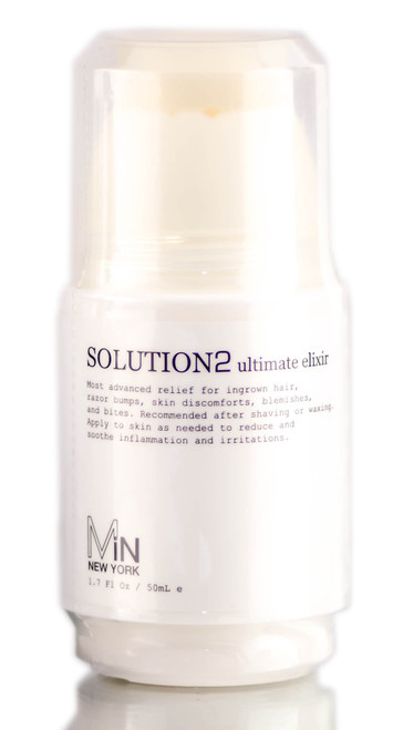Min New York Solution2 Ultimate Elixir Rollerball