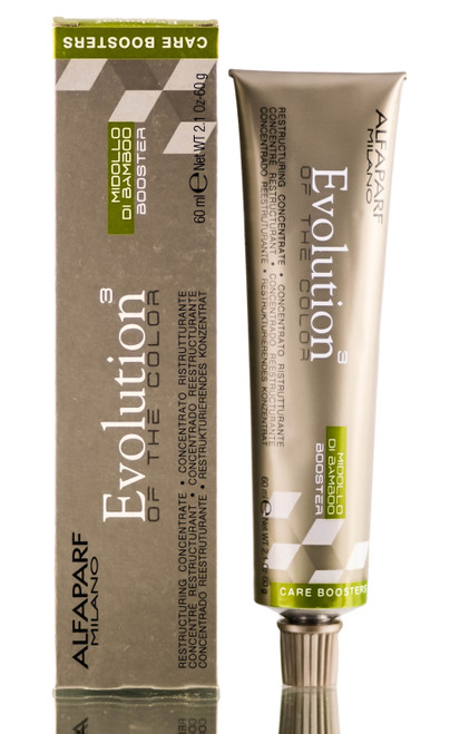 Alfaparf Evolution Midollo Di Bamboo Care Booster