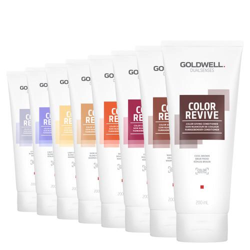 Goldwell Dualsenses Color Revive Color Conditioner (6.7 oz)