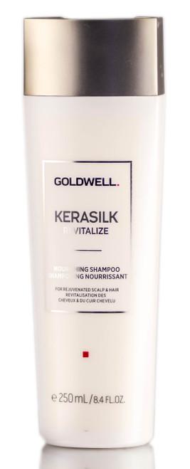 Goldwell Kerasilk Revitalize Nourishing Shampoo